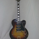 Gibson Switchmaster