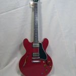 Gibson Andy Summers ES 335 Prototype