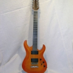 Guitarman Electric 12 String