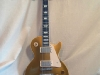 Gibson Gold Top