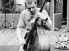Double Bass, Holland, 1982