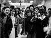 Fans, Tokyo, 1980
