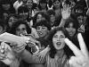 Fans, Vina Del Mar, Chile, 1982