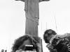 Christo Polaroid, Rio de Janeiro,1982