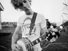 Banjo, Omaha, Nebraska, 1982