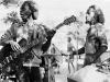 Reggae Band, Montserrat, 1982