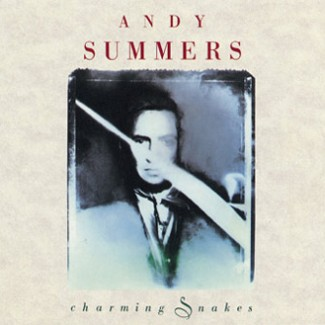 Andy Summers Music